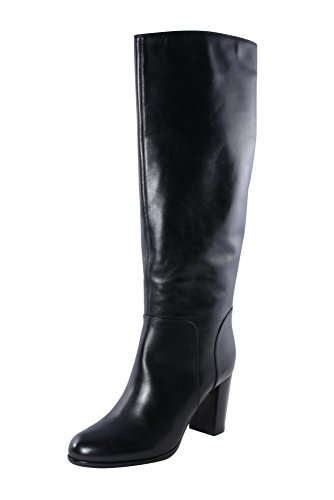 sergio-rossi-womens-black-leather-knee-high-heeled-boots-a10061-39