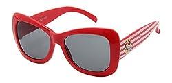 Disney Wrap Girls' Sunglasses (SG100387 | 45 | Grey)