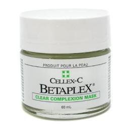 Cellex-C Betaplex Clear Complexion Mask, 2 Ounce