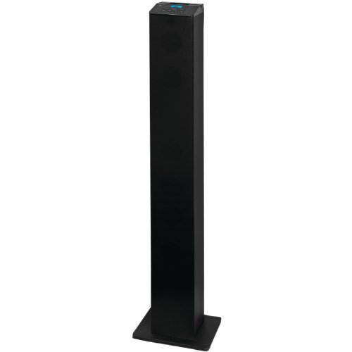 Innovative Technology Itsb-200 Bluetooth Tower Stereo System