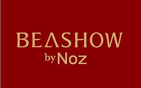 Noz BEASHOW by Noz ヘッドスパシャンプー