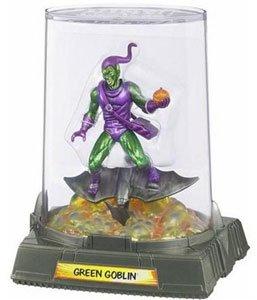 Marvel Heroes Titanium Series Die-Cast  Goblin - 1