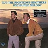 The Very Best Of The Righteous Brothers - Unchained Melodyby Righteous Brothers