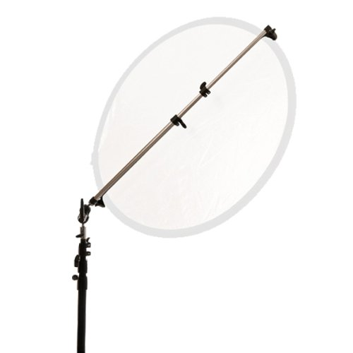 Lastolite Universal Bracket For Use With Reflectors, Diffusers & Bottletops Up To 120cm