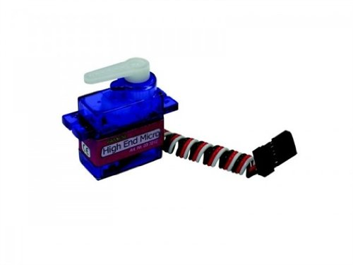 Jamara-033212-Servo-High-End-Micro-9g