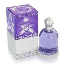 Halloween Women Eau De Toilette Spray by J. Del Pozo, 1.7 Ounce