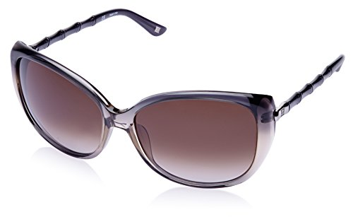 Escada Escada Cateye Sunglasses (Grey) (SES 228|0AG1|59)