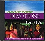 img - for Drive Time Devotions for Kids book / textbook / text book