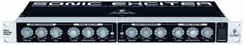 Behringer SX3040 Sonic Exciter Sound Enhancement Processor