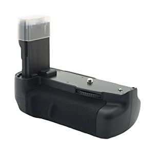 Meike® Professional Battery Grip Holder Pack Replace BG-E7 BGE7 Vertical for Canon EOS 7D Camera