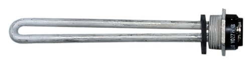 Camco 02202 02203 2000W 120V Screw-In Water Heater Element - High Watt DensityB0006JLVC6