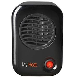 Lasko 100 MyHeat Personal Ceramic Space Heater