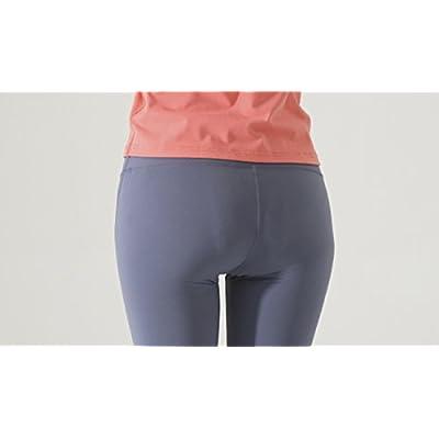 HASO 尿漏れパッド 紙 から 生まれた 新素材 機能性 パンツ 5枚 + 吸水パッド 10枚 女性用 M ( ウエスト 64~84cm ヒップ 87~100cm )