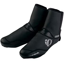 Pearl Izumi 2013 Elite Barrier Road Cycling Shoe Covers - 14381105