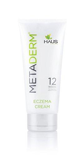 MetaDerm Eczema Natural Moisturizing Cream 6.5 oz.
