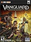 Vanguard Saga of Heroes- Pre order only