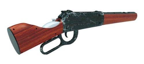 BigBen Interactive WII Rifle Western Heroes Arma