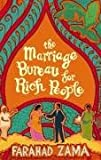 Farahad Zama The Marriage Bureau For Rich People: Number 1 in series
