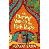 The Marriage Bureau For Rich People: Number 1 in seriesby Farahad Zama