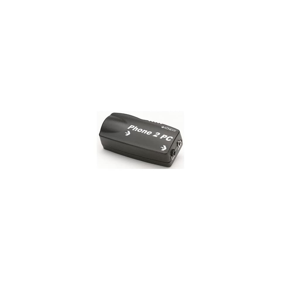 Konexx USB Phone 2 PC Adapter