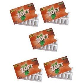 Zoft Hoodia Weight Loss Gum - 12 Pieces