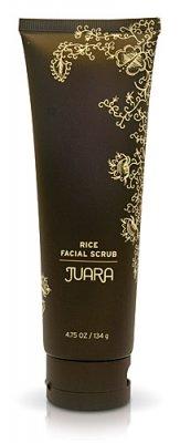 Juara Rice Facial Scrub