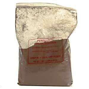 Pernigotti Cocoa. 1 Kilo bag (2.2 Lbs.)