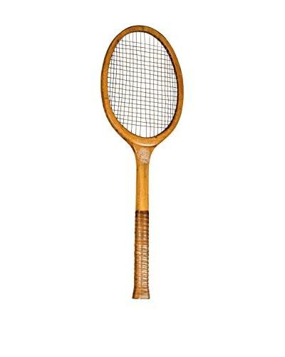 The Surprise Box Racquet