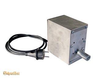 Grillmotor für Grillgut bis 50 kg 230 V günstig kaufen