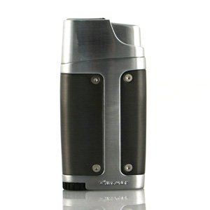 XIKAR Element Lighter Gunmetal