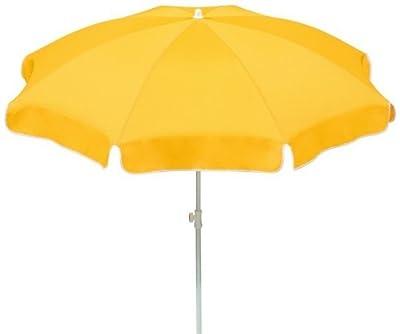 Schneider Sonnenschirm IBIZA 200cm von Schneider - Gartenmöbel von Du und Dein Garten