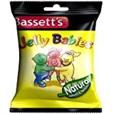 Bassetts Jelly Babies 215g Pack of 3