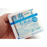 豆腐一丁 付箋 小(ごまとうふ)