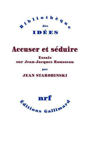 Accuser et s? PDF