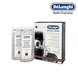 DELONGHI / Germany dragon automatic coffee machine original detergents / cleaning liquid / liquid cleaning 2x100ml installed