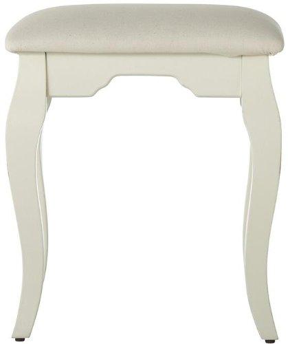 Phenomenal Camilla S Vanity Bench 19Hx17Wx14D Antique White Chfgthjvbjgjg Alphanode Cool Chair Designs And Ideas Alphanodeonline