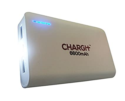 Chargit PBZZ02 6600mAh PowerBank