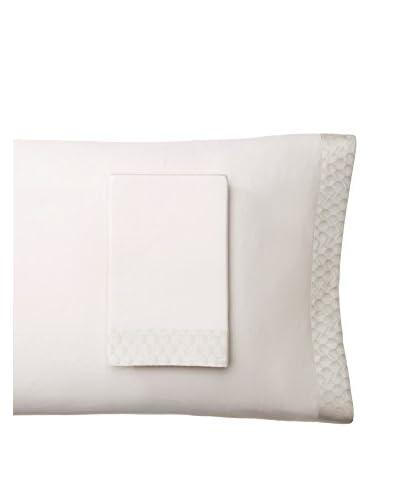 Anne de Solène Set of 2 Geometry Pillowcases