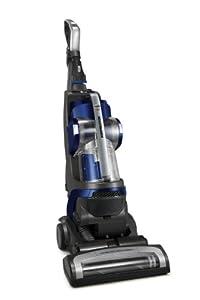 LG Kompressor Upright Vacuum, Bagless, Blue, LuV300B