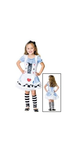 Alice in Wonderland Costume - Child Costume