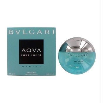 Bvlgari Aqua Marine by Bvlgari - Eau De Toilette Spray 3.4 o