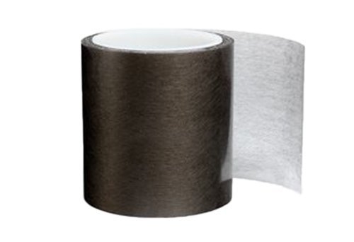 Tapecase 9719 Xyz Electrically Conductive Adhesive Transfer Tape, 4 Mil (0.10Mm) Thick, 0.5In X 5Yd Roll - (1 Roll)