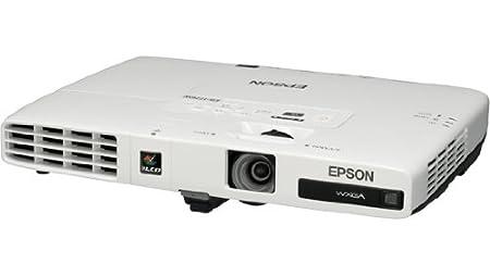 Epson EB-1761W Vidéoprojecteur USB A, USB B, Wi-Fi