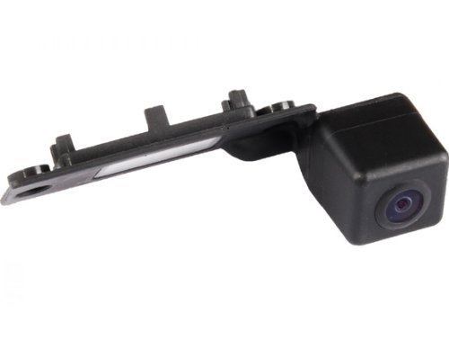 Akhan-CAM07-Farb-Rckfahrkamera-Einparkhilfe-Plugn-Play-geeignet-fr-Skoda-SuperbVW-Caddy-Golf-Plus-Jetta-Multivan-Transporter-Passat-Touran