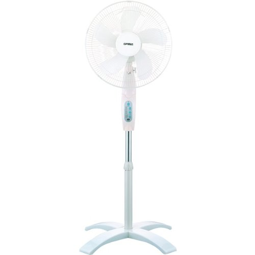 OPTIMUS F-1760 16inin Wave Oscillating Stand Fan (With Remote)