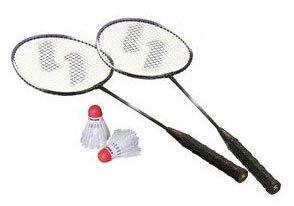 Buy Sportcraft 2 Player Badminton Set by Sportcraft