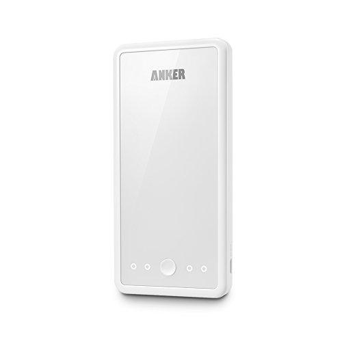 Anker Astro E3 Batteria Esterna 10000mAh con PowerIQ Caricabatterie Portatile (Caricatore Universale) per caricare Tablet e Smartphone, supporta tutti gli OS.