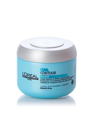 L'Oreal Mascarillas Nutritiva Cabellos Rizados Serie Expert Curl Contour 200 ml