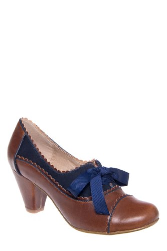 Chelsea Crew Madison High Heel Pump