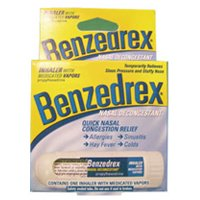 SRLSY‽ : Benzedrex/Propylhexedrine : Best OTC Stimulant!